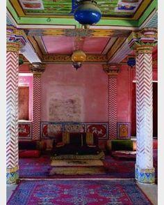 "1,802 Likes, 14 Comments - @mag.gieshep.herd on Instagram: ""@botanicaetcetera  Pink No.2. The Juna Mahal in Dungarpur, India  Source: Jane Pemberton…"""