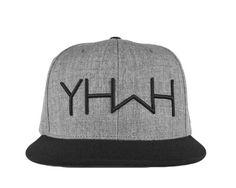YHWH snapback - Art of Homage Sharp Dressed Man d91248da5f14