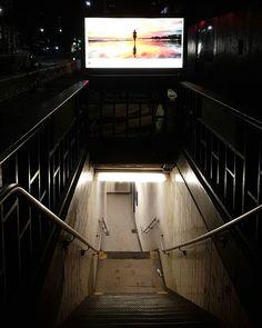 #nyc #newyorkcity #photography #photo #brooklyn #newyork #mta #subway
