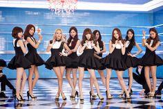 Girls' Generation SNSD - Mr.Mr