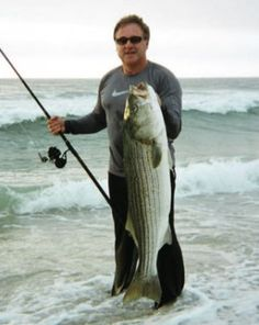 7 Striped Bass Fishi