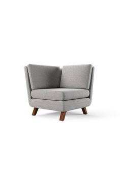 Ryder Corner Chair