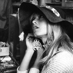 Bohemian Bardot