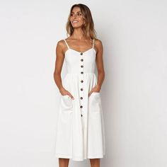 8e844577f646 14 Best Flowy Beach Dress images | Long gowns, Maxi dresses, Summer ...