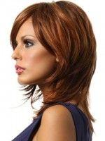 Layered Medium To Long hairstyles-2