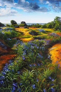 Paintings by Northwest Artist, Tim Schumm