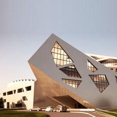 Daniel Libeskind denies unlawful payments from Leuphana University