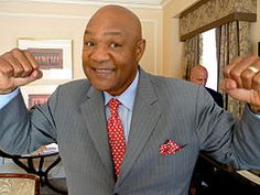 "George Edward ""Big George""-- Foreman (born January 10, 1949), is an American former professional boxer. In his boxing career he was a two-time world heavyweight champion and Olympic gold medalist. Outside the sport he went on to become an ordained minister, author and entrepreneur."