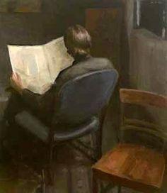 Dyck, Peter van (1978-...) 1