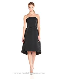 HALSTON HERITAGE Women's Satin Back Faille Strapless Structured Cocktail Dress  http://www.bestdressusa.com/halston-heritage-womens-satin-back-faille-strapless-structured-cocktail-dress/