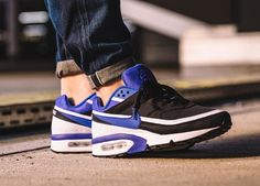 nike air max bw og on feet