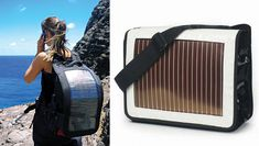 Solar Backpacks - Should You Buy One ? http://pickmysolargenerator.com/solar-backpacks-should-you-buy-one/