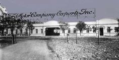 Ford'un Tophane Otomobil Montaj Fabrikası, 1929 - 1944