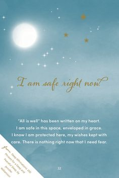 Sleep Affirmations is a gorgeous work of heart brimming with 200 positive affirmations. It's rich with intention, flowing with peaceful energy. I have this deeply-rooted inkling that your heart is going to cherish what mine wrote for you (your head and body will appreciate it too).