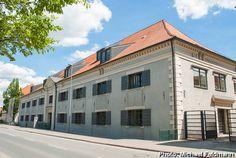 Zeughaus in Wismar