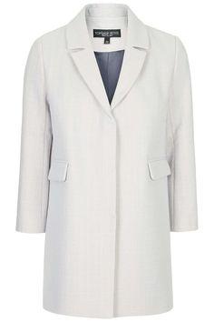 Morrell Sheepskin Coat by Unique - Topshop | June 15 | Pinterest ...