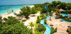 Take a look at this $199 for $500 at a Beaches Resort in Jamaica or Turks & Caicos by Beaches Resorts on #zulily today!