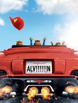 Alvin Et Les Chipmunks A Fond La Caisse Film Complet En Streaming Vf Alvin Et Les Chipmunks Bande Annonce Affiche