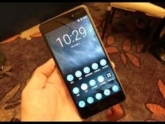Nokia 6 Android Smartphone|First Look|Nokia A New Android 7.0 Pls Subscribe My channel... All Time New video upload here..  Surpassing expectations the company has launched the phone much earlier than its purported MWC 2017 announcement in February. The phone was made official on Sunday on the company's website and here are its specs and all other information.  Specification Processor: The Nokia 6 carries Qualcomm Snapdragon 430 chipset that has a 1.4GHz Octa core processor and Adreno 505…