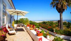 A Quinta de São Filipe é uma quinta centenária na Serra da Arrabida | Escapadelas | #Portugal #Arrabida #Quinta