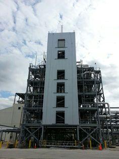 Teco Power Plant