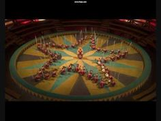 THIS IS A DISCLAIMER. I DO NOT OWN ANY VIDEO OR AUDIO. IT BELONGS TO NEIL GAIMAN LAIKA AND FOCUS FEATURES. THE SONG 'MICE CIRCUS' BELONGS TO BRUNO COULAIS. O...