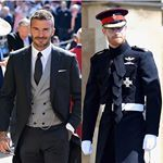 #RoyalWedding's profile picture Wedding Suits, Captain Hat, Profile, Hats, Pictures, Fashion, User Profile, Photos, Moda
