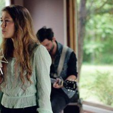 Check out the #Vevo #musicvideo for Trust In You by Lauren Daigle only because she is Awesome and she believes in god!