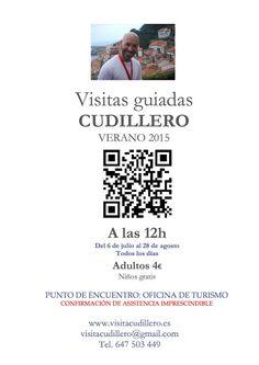 Visita Cudillero: Visitas guiadas en Cudillero, Asturias