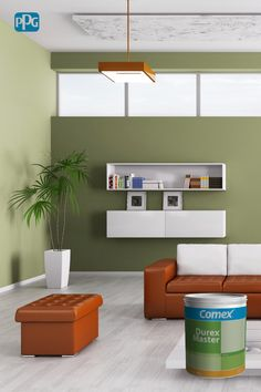 Con Durex Master lograrás darle a tus muros interiores la protección necesaria y además un bellísimo acabado mate que hará de tu hogar un lugar único.  #ProductosComex #Deco #Home #Ideas
