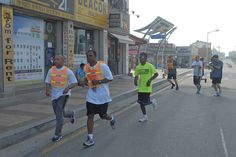 AK Plaza Run - U.S. Army Garrison Humphreys, South Korea - 28 July 2012 by USAG-Humphreys, via Flickr