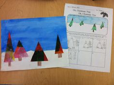 Upper elementary standards based holiday ideas (language arts and math)  Some great ideas for keeping the kids engaged but still learning what they need to know!