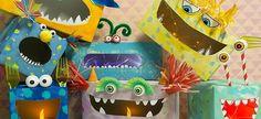 Monsterboxen | dm.de