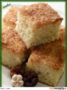 20 Min, Sweet Cakes, Cornbread, Sweet Recipes, Food And Drink, Treats, Baking, Ethnic Recipes, Coffee