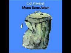 Fill My Eyes by Cat Stevens