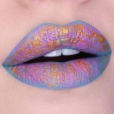 Lip Makeup Art Best Lip Makeup Inspirations #makeup #lipmakeup #lipmakeupinspo #lipmakeupinspirations #lipart #lipmakeupart