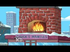 Phineas and Ferb Christmas Vacation (Full Episode)