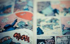 4 sites para ler quadrinhos de graça:! http://revistagalileu.globo.com/blogs/estante-galileu/noticia/2014/06/4-sites-para-ler-quadrinhos-online-e-de-graca.html