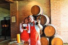 Chile, Santa Cruz, Valle Colchagua, Viña MontGras, Faça Seu Próprio Vinho Chile, Wine, The Moon, Santa Cruz, Chili