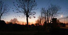 Tan perfecto es el cielo 🌌