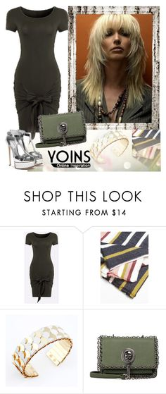 """Yoins-36 (226)"" by irinavsl ❤ liked on Polyvore featuring yoins, yoinscollection and loveyoins"