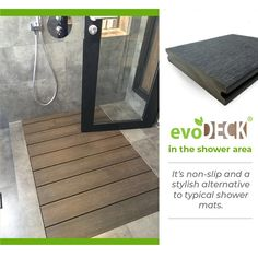 Are you yearning for a resort-style bathroom to wash out your tiredness? These mineral-inspired series of evoDECK is a perfect collection to imbue a relaxed and airy vibe to the living space.  #evoDECK #EVORICH #Decking #EVORICHflooring #OutdoorDecking #DeckingDesigns #Singapore #BalconyDesign #NauticalTeakDesign #SingaporeCondo #Photooftheday #HDB #Renovation #RenovationSG #POTD #interiordesign #interiordesignsg #ecofriendly #sgblogger Outdoor Decking, Balcony Design, Resort Style, Yearning, Bathroom Styling, Mineral, Teak, Singapore, Living Spaces