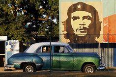 Em transição, Cuba renova paisagem com novos hotéis e carros modernos. Foto: Enrique De La Osa/Reuters