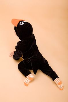 Penguin Baby Costume, Toddler Costume, Infant Costume The costume will make your child happy! Its so comfortable and easy to wear, your child wouldnt want to take it off.. Our costumes develops the childs imagination, encourage role-play and especially make a colorful daily