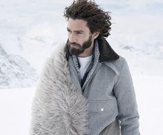Catalogue | Fall Winter 2015/2016 | Communication | Brunello Cucinelli