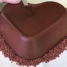 My Recipes, Sweet Recipes, Dessert Recipes, Cooking Recipes, Perfect Food, Let Them Eat Cake, Food Hacks, Chocolate Cake, Food And Drink