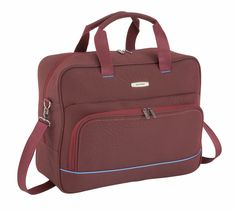Travelite Derby Weekender bordeaux