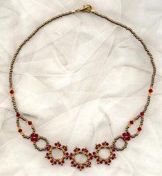 Beads / pattern