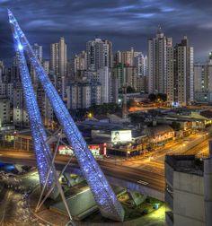 Goiania, Goias - Brazil