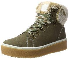s.Oliver Damen 26226 Schneestiefel: Amazon.de: Schuhe & Handtaschen